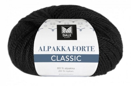 Alpakka Forte Classic