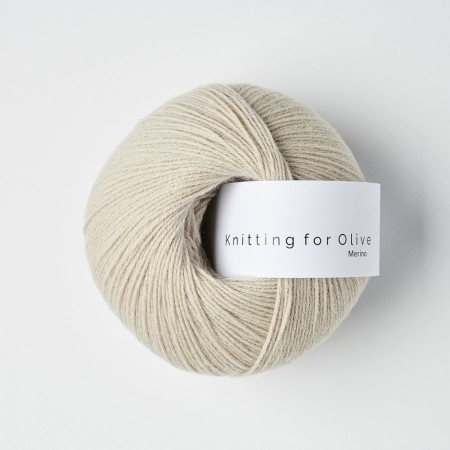 Knitting for Olive Merino - Marcipan