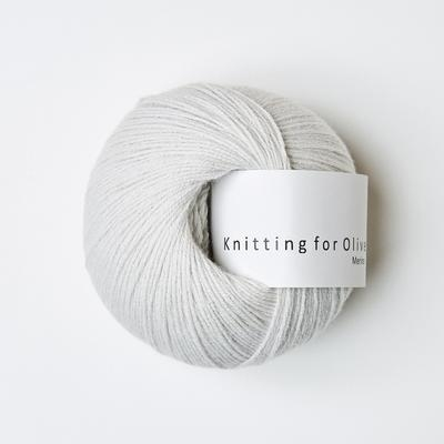 Knitting for Olive Merino - Kit / Putty