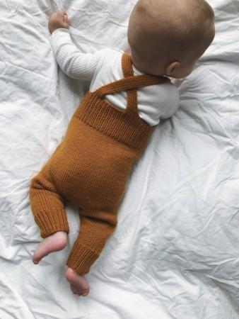 Petite Knit barn/baby